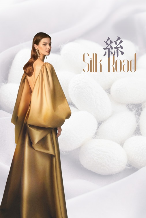 Gift guide--silk