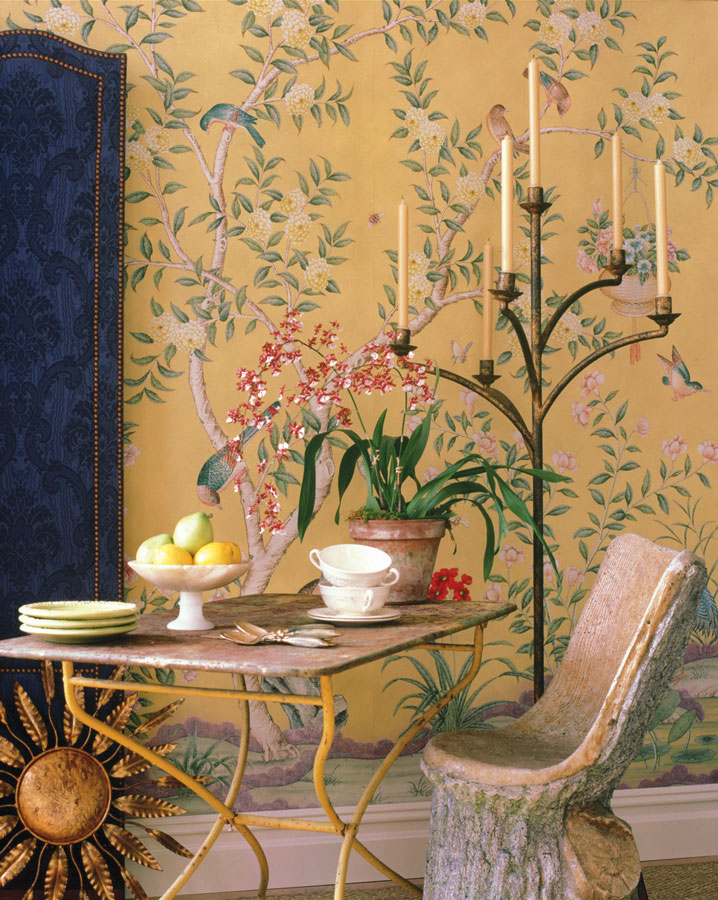 Chinese wallpaper from gracie