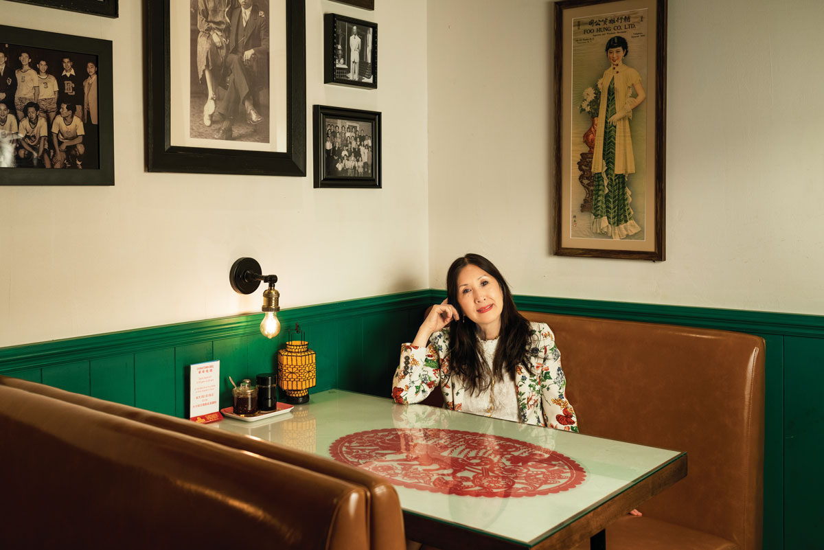 Entrepreneur Carol Lee aims to reinvent Vancouver's Chinatown