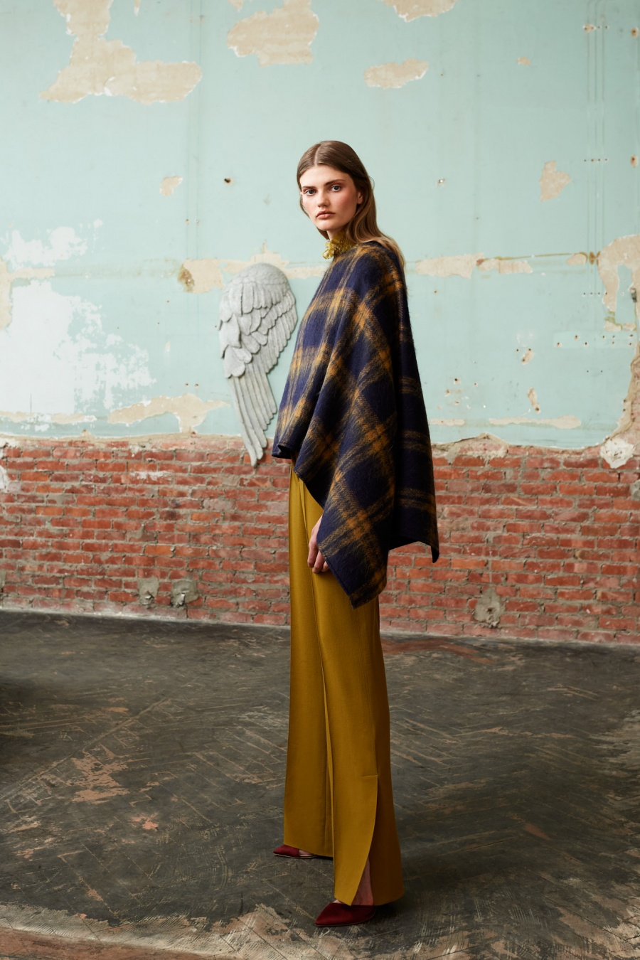 Natan Couture line for Autumn/Winter 2019