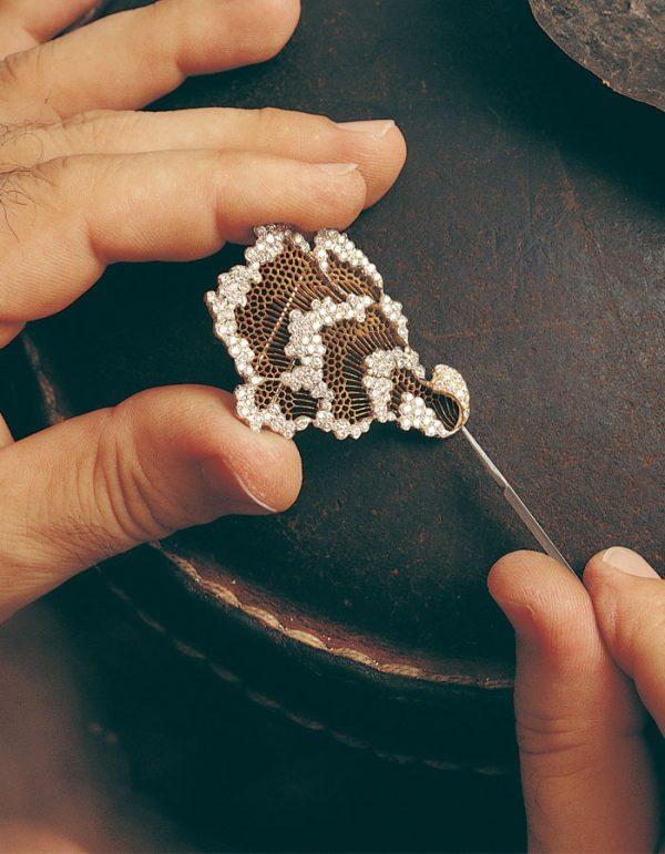 Buccellati-jewllery-handmade