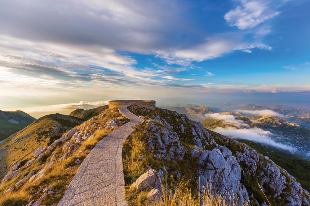 Montenegro_Bond-movie_Lovcen-National-Park