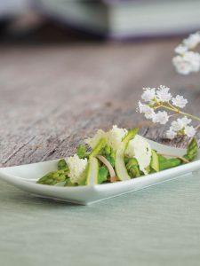 Asparagus-Recipe