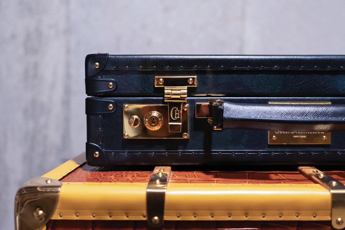 Christopher Howard case