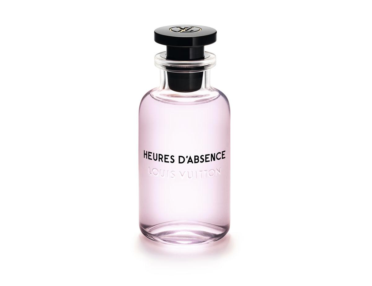 Louis Vuitton Perfumer Jacques Cavallier-Belletrud