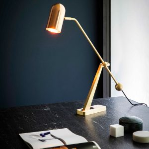 Bert Frank Stasis Table Light