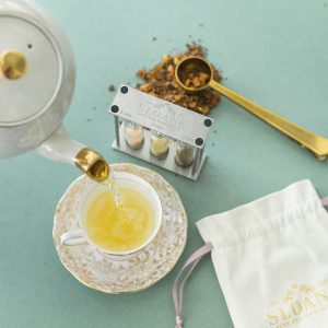 Sloane Steeping Set