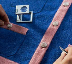 Chanel-knitwear