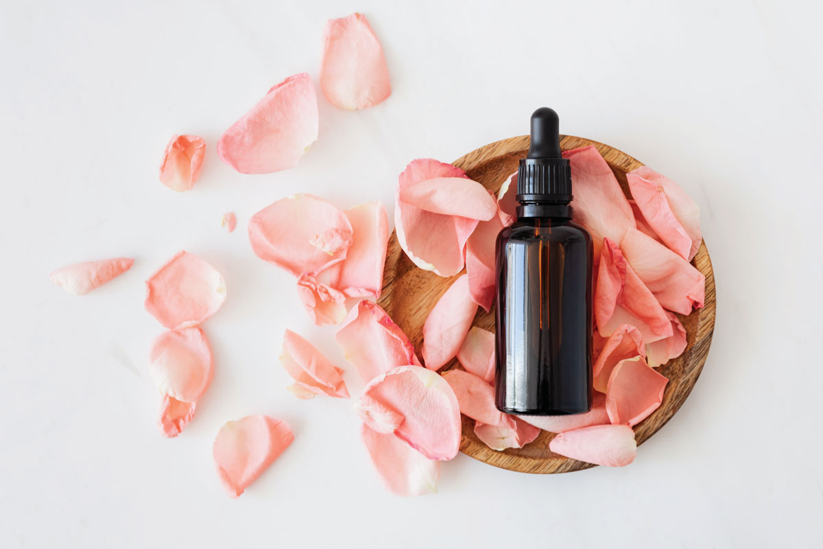 Awaken your senses with Aromatherapy