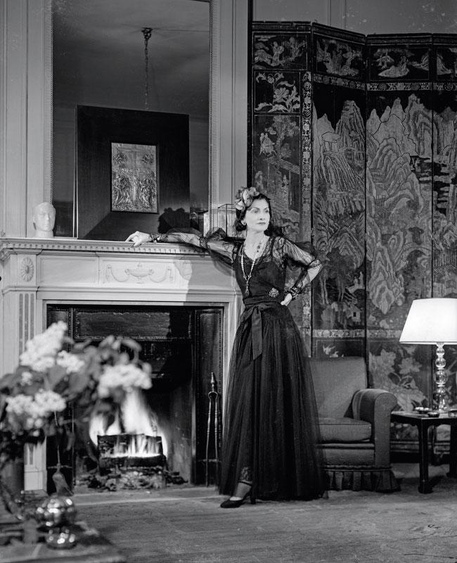 Gabrielle Chanel's works appear in Fashion Manifesto exhibit