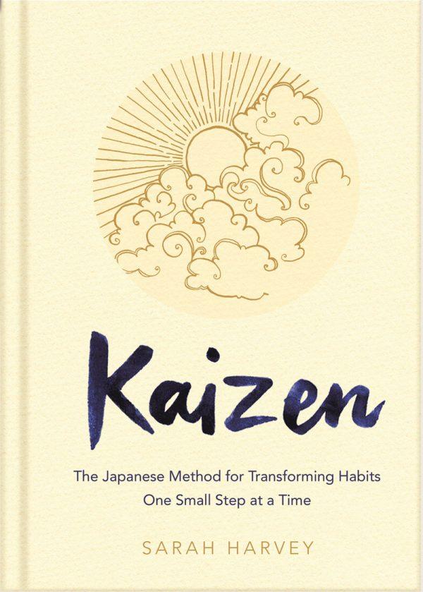 Kaizen book