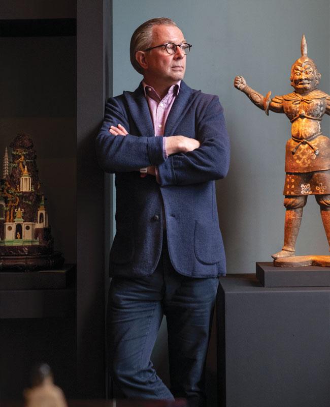 Floris van der Ven, conversation on beauty