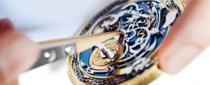 Parmigiani Fleurier craftsmanship