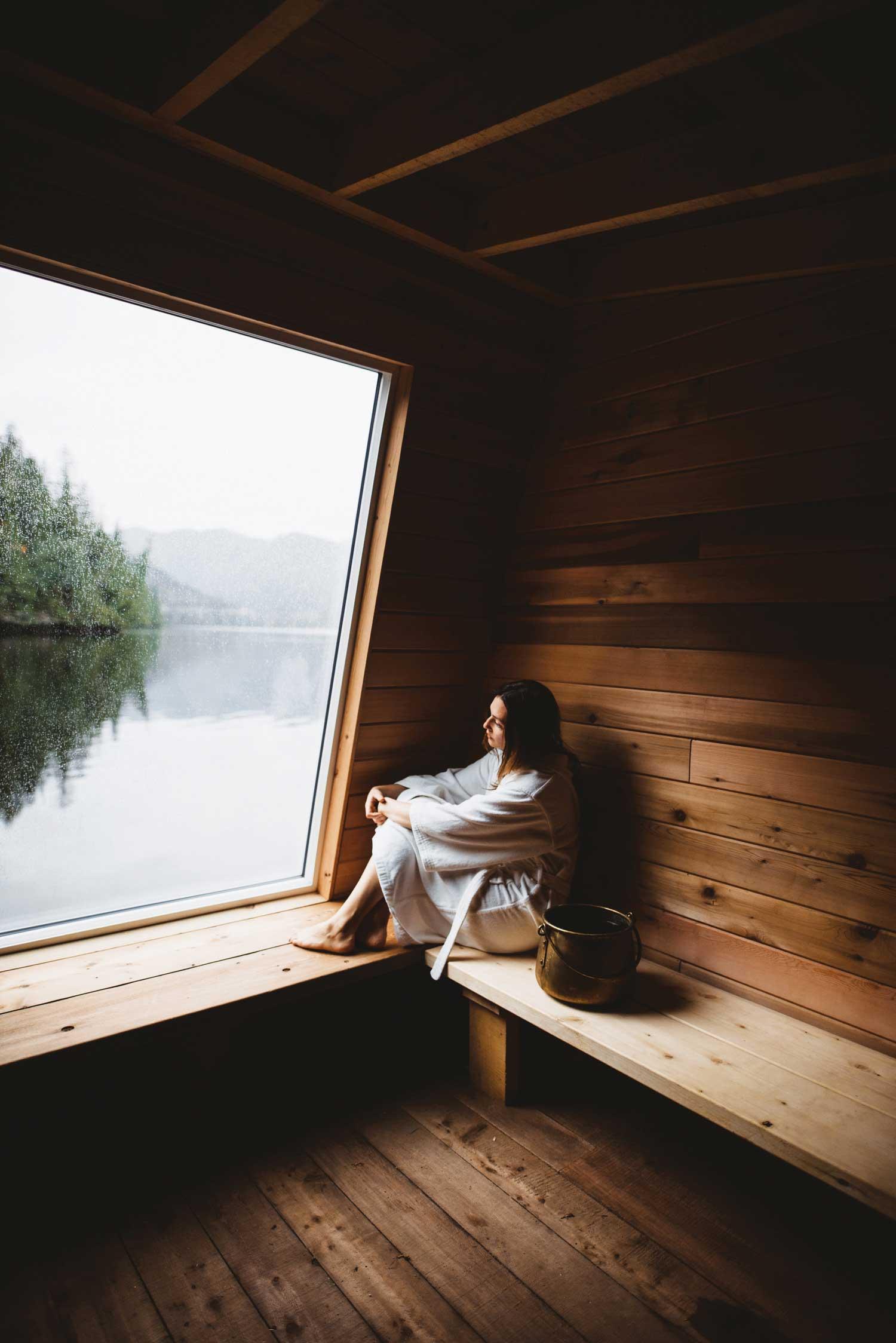Finding Zen in the Great Bear Rainforest 6