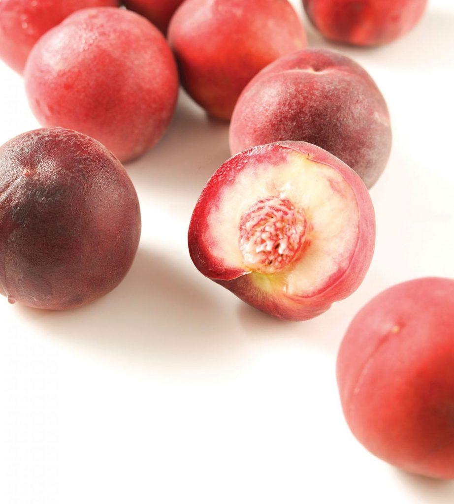 Seasonal Tastes_Peach