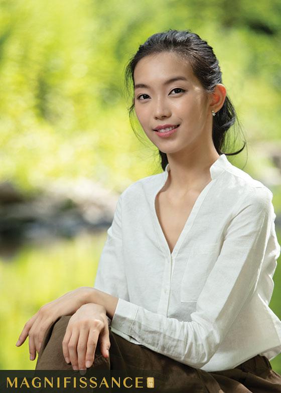 Luna-Yu-Shenyun danser
