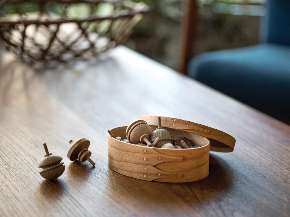 everyday luxury Masashi-Ifuji_Oval-Box_Cherry_mood-styling_ITSUMO_st-1