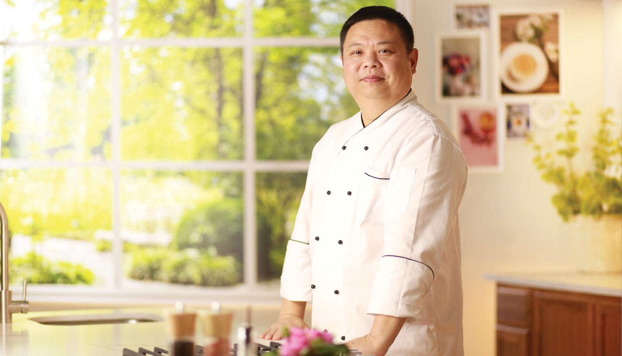 Chef-John-Zhang